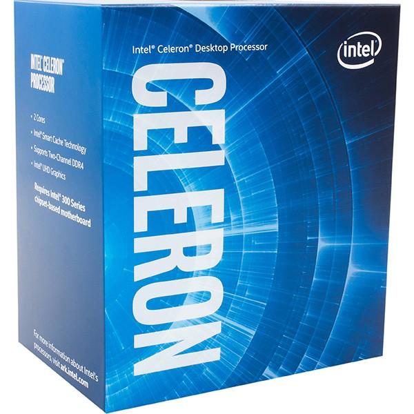 Procesor Intel Celeron G4920 Box
