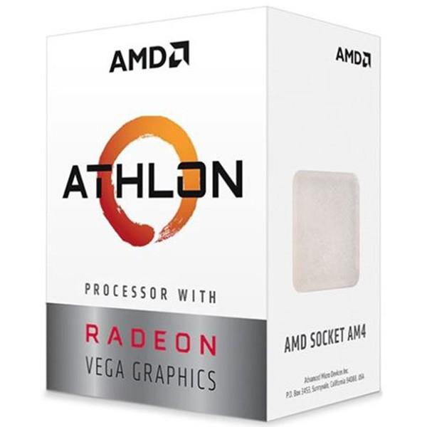 Procesor AMD Athlon 3000G AM4