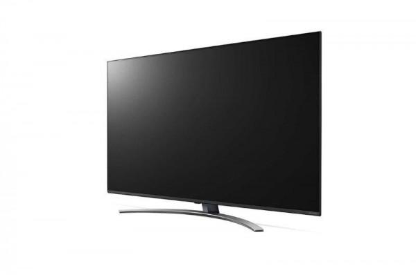 LG 55SM8200PLA LED TV 55'' NanoCell UHD, WebOS ThinQ AI SMART, T2, Cinema screen, Crescent , Magic' ( '55SM8200PLA' )