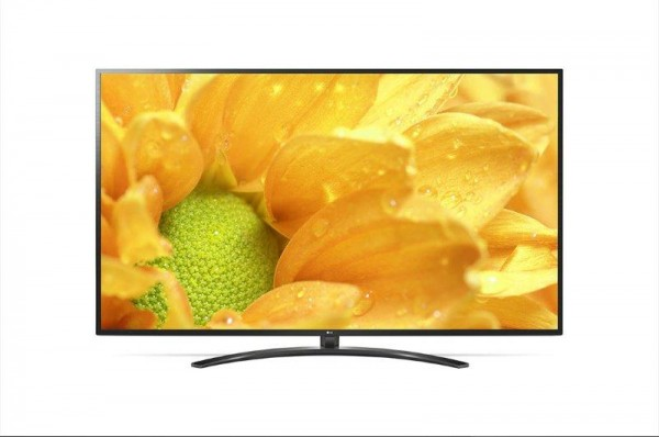 LG 43UM7450PLA LED TV 43'' Ultra HD, WebOS ThinQ AI, Ceramic Black, Crescent stand, Magic remote' ( '43UM7450PLA' )