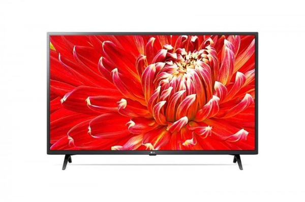 LG 43LM6300PLA LED TV 43'' Full HD, WebOS ThinQ AI SMART, T2, Black,Two pole stand' ( '43LM6300PLA' )