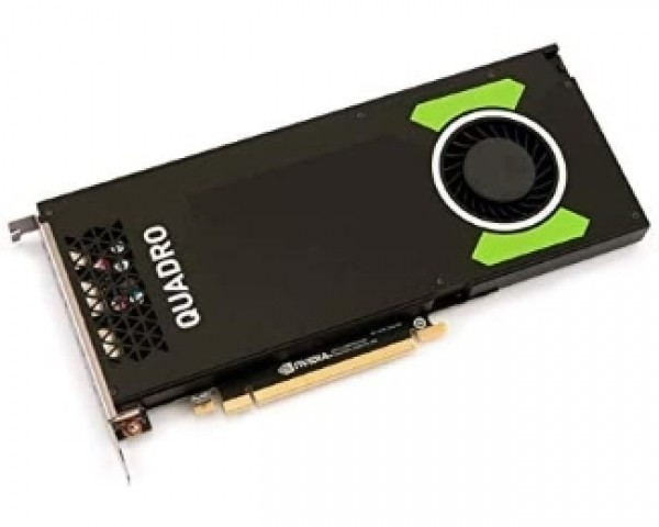DELL nVidia Quadro P4000 8GB