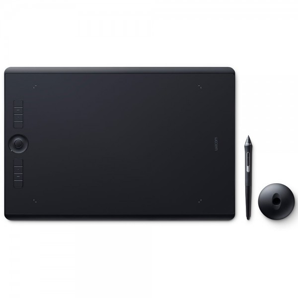 Intuos Pro L New ( PTH-860-N )