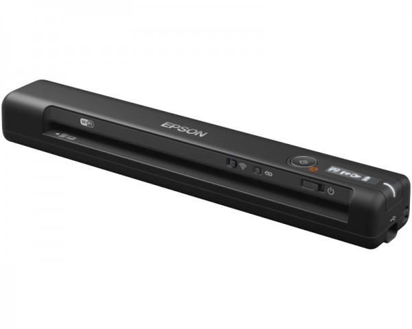 EPSON WorkForce ES-60W mobile A4 dokument skener