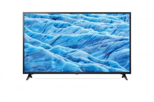 LG TV 65UM7100PLA SMART (Crni) LED, 65'' (165.1 cm), 4K Ultra HD, DVB-T2CS2