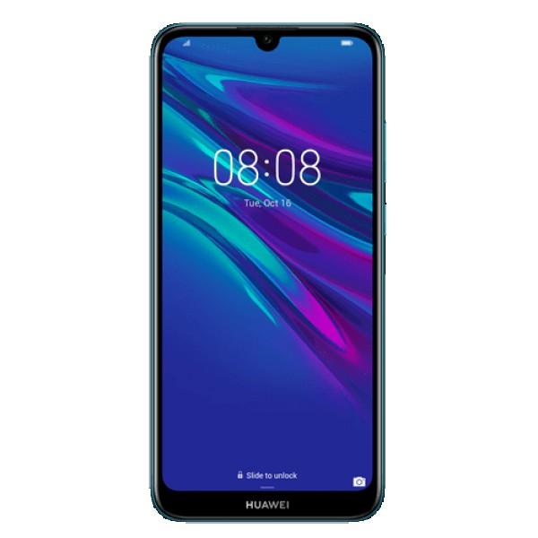 HUAWEI Y6 2019 Sapphire Blue (Plava), 232GB, 6.09'', 13.0 Mpix, 8 Mpix, DS