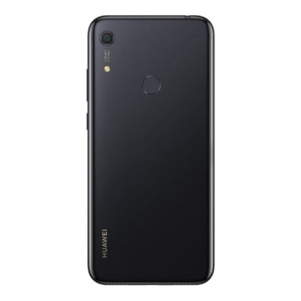 Huawei Y6S (Crni), 332Gb, 6,1'', 13Mp8Mp