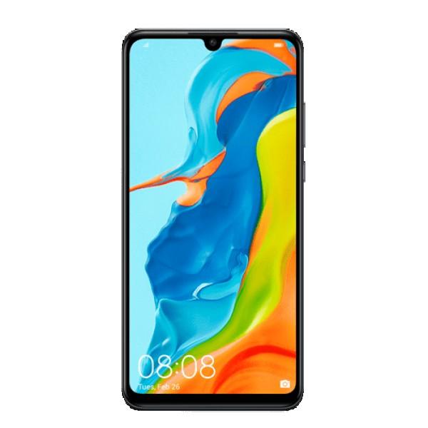 Huawei P30 Lite Crni DS 4128GB 6.15'', 48 Mpix + 8 Mpix + 2 Mpix