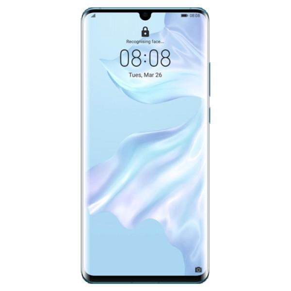 HUAWEI P30 Pro 2568GB DS (Kristal) - 137150, 6.47'', Octa Core, 8 GB, 40.0 Mpix + 20.0 Mpix + 8.0 Mpix + ToF