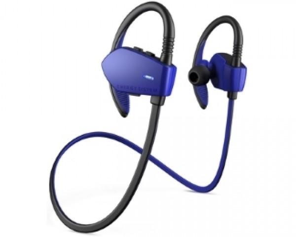 ENERGY SISTEM Energy Sport 1 BT plave bubice sa mikrofonom