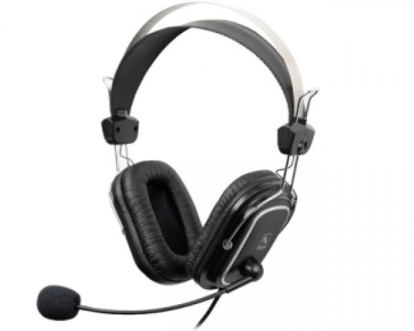 A4 TECH HS-50 ComfortFit Stereo slušalice sa mikrofonom