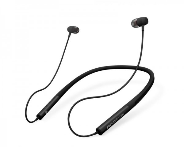 ENERGY SISTEM Energy Earphones Neckband 3 Bluetooth Black