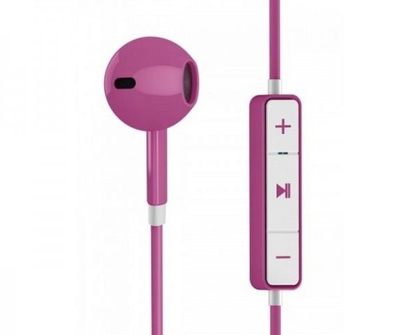 ENERGY SISTEM Energy 1 Bluetooth roze bubice sa mikrofonom