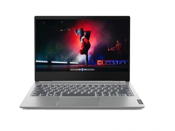 Lenovo ThinkBook 13s-IML i5-10210U13.3''FHD IPS8GB512GB SSD NVMEIntelHDFPRWin10 ProM.Grey' ( '20RR003FYA' )