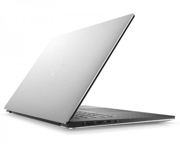 DELL XPS 7590 15.6'' 4K Touch i9-9980HK 32GB 1TB SSD GeForce GTX 1650 4GB Backlit FP Win10Pro srebrni 5Y5B