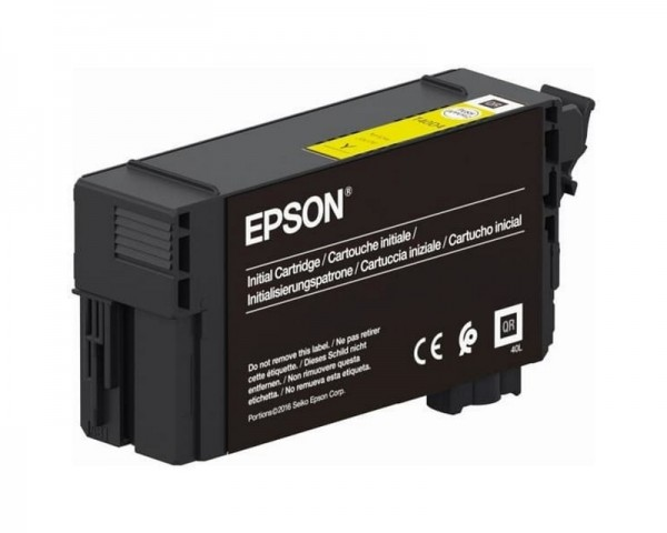EPSON C13T40D440 UltraChrome XD2 žuta 50ml kertridž