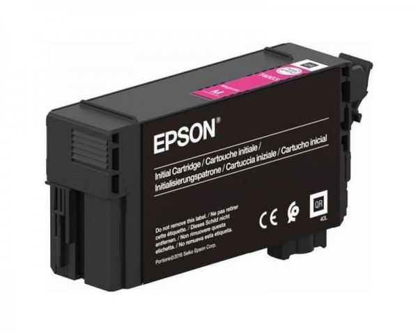EPSON C13T40D340 UltraChrome XD2 magenta 50ml kertridž