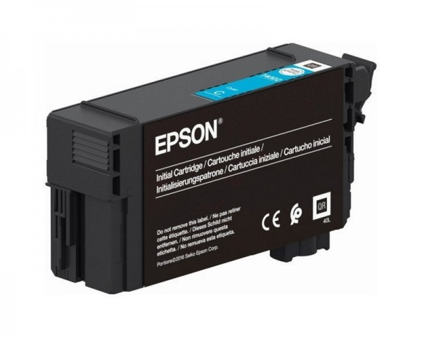 EPSON C13T40D240 UltraChrome XD2 cyan 50ml kertridž