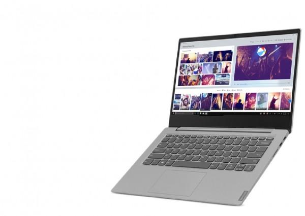 Lenovo S340-14API Ryzen 5-3500U 14''FHD8GB512GBSSD NVMeIntegrated VGAWin10HPlatinum Grey' ( '81NB008VYA' )