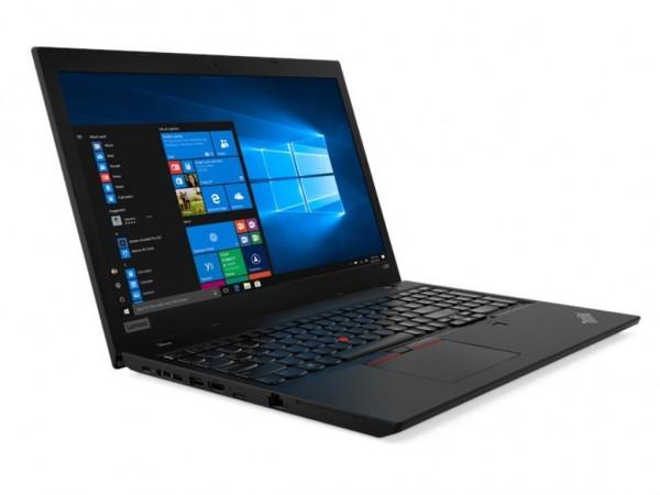 Lenovo ThinkPad L590 i5-8265U15.6'' FHD IPS8GB256GB SSD NVMeSCRIR&HD CamWin10 ProBlack' ( '20Q7001XCX' )