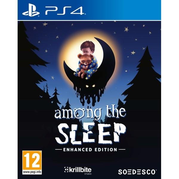 PS4 Among The Sleep Enhanced Edition (  )