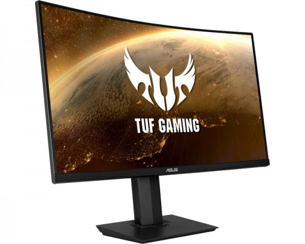ASUS 31.5'' VG32VQ LED Gaming monitor crni