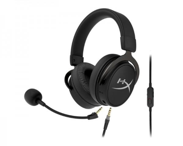 KINGSTON HyperX Cloud MIX  Gaming bežične slušalice sa mikrofonom HX-HSCAM-GM