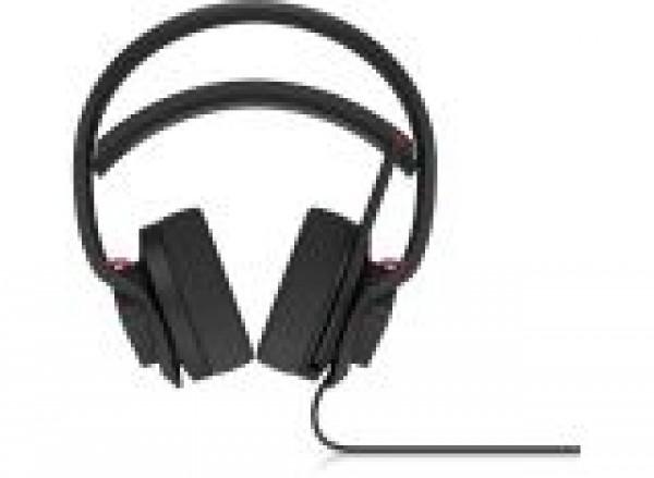 HP OMEN Mindframe Gaming Headset - Black/Red ( 3XT27AA )