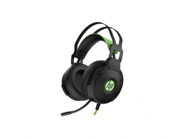 HP Pavilion 400 Gaming Headset BlackGreen (4BX31AA)' ( '4BX31AA' )