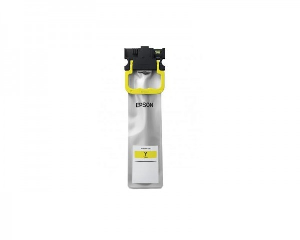 EPSON T01C400 žuto mastilo XL za WorkForce WF-C5X9R