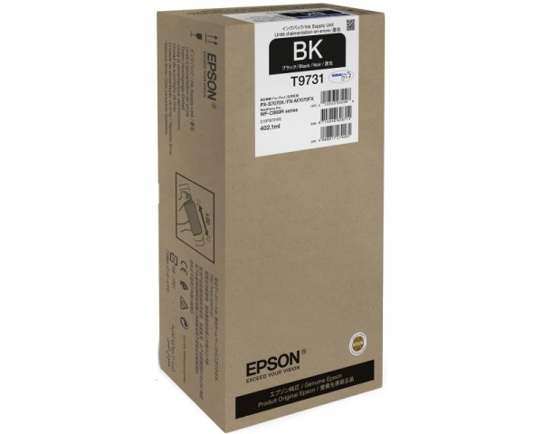 EPSON T9731 crno mastilo XL