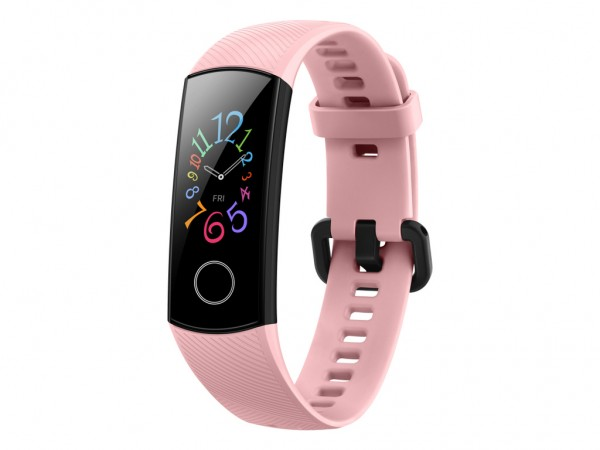 Honor Band 5 Coral Pink' ( '55024141' )