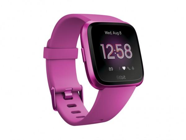 Fitbit Versa Lite, MulberryMulberry' ( 'FB415PMPM' )