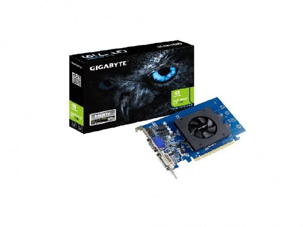 Gigabyte VGA GV-N710D5-1GL' ( 'GV-N710D5-1GL' )
