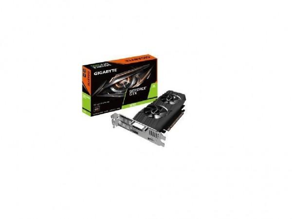 Gigabyte VGA GV-N1650OC-4GL' ( 'GV-N1650OC-4GL' )