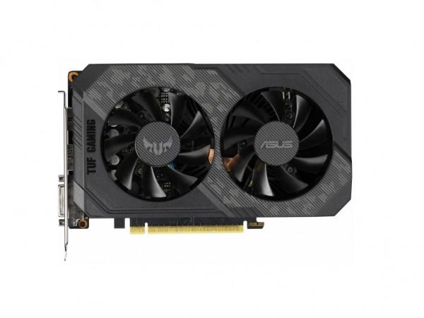 Asus NVD GTX 1660 6GB DDR5 192bit TUF-GTX1660-O6G-GAMING' ( 'TUF-GTX1660-O6G-G' )