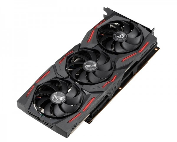 ASUS AMD Radeon RX 5700 XT 8GB 256bit ROG-STRIX-RX5700XT-O8G-GAMING