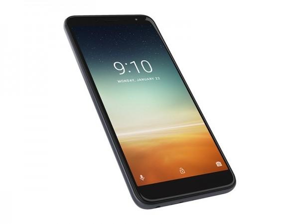 Mobilni telefon Tesla Smartphone 9.1 Lite Grey