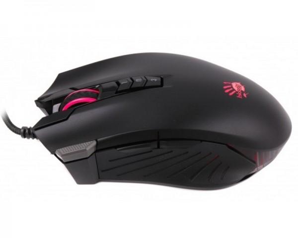 A4 TECH V9M Bloody Gaming Optical USB crni miš