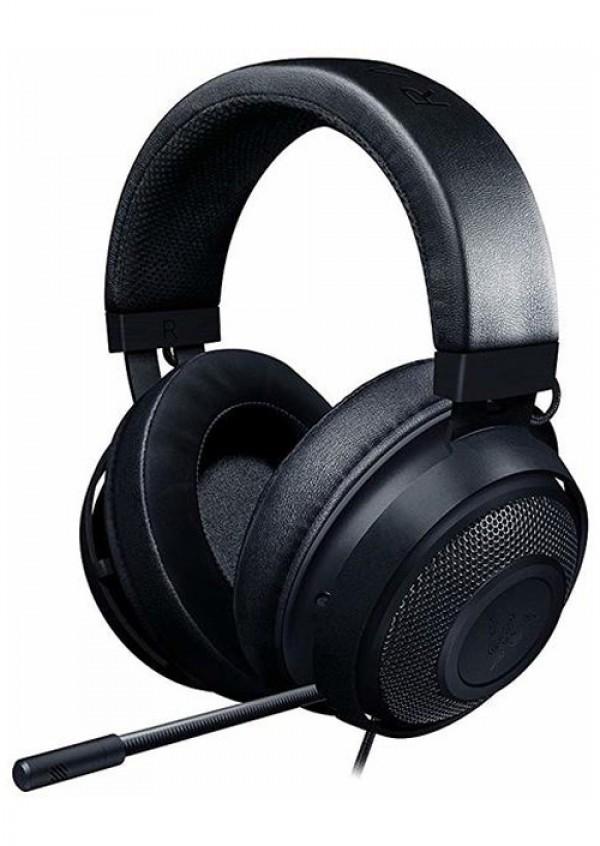 Kraken Gaming Headset Black ( RZ04-02830100-R3M1 )