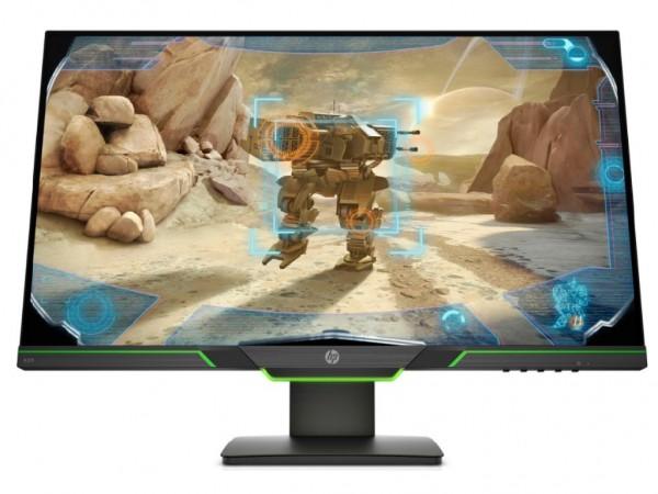 HP X27i 2K Gaming Monitor (8GC08AA)' ( '8GC08AA' )