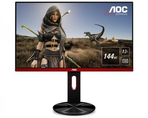 AOC 24.5'' G2590PX LED Gaming monitor