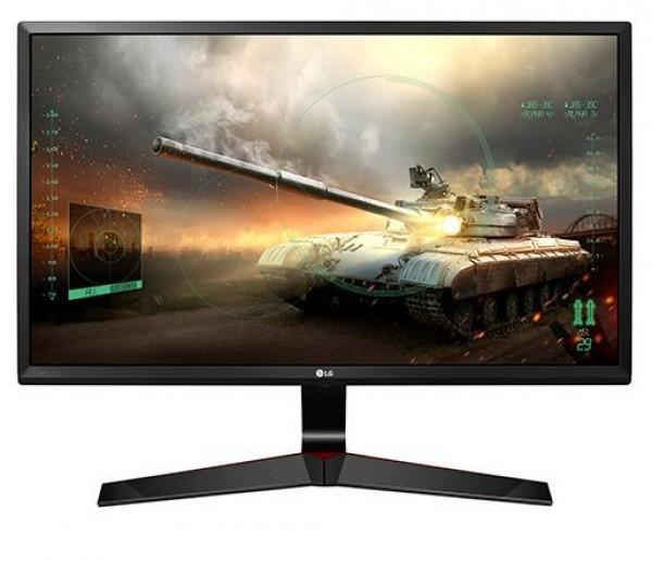 Monitor 27 LG 27MP59G-P Gaming HDMIVGADisplayPort