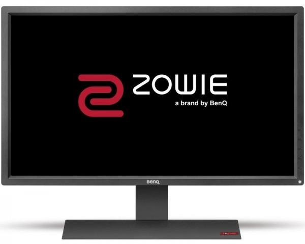 BENQ ZOWIE 27'' RL2755 LCD Gaming crni monitor