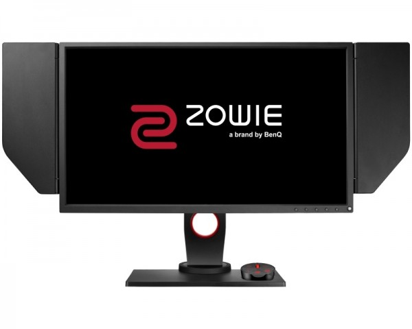 BENQ ZOWIE 24.5'' XL2546 LED Gaming 240Hz crni monitor