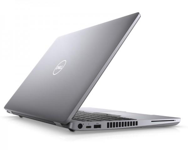DELL Latitude 5510 15.6'' FHD i5-10310U 8GB 256GB SSD Backlit 3y NBD