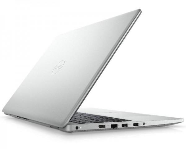 DELL Inspiron 5593 15.6'' FHD i5-1035G1 8GB 512GB SSD GeForce MX230 2GB Backlit FP srebrni 5Y5B