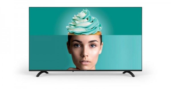 Tesla TV 32S605BHS, 32'' TV LED, Frame DLED, DVB-T2CS2, HD Ready, powered by Android TV, WiFi' ( '32S605BHS' )