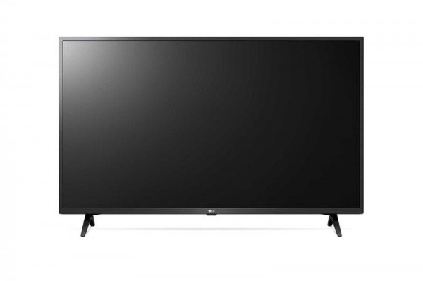 LG 43UN73003LC LED TV 43'' Ultra HD, WebOS ThinQ AI, Rocky Black, Two pole stand, Magic remote' ( '43UN73003LC' )