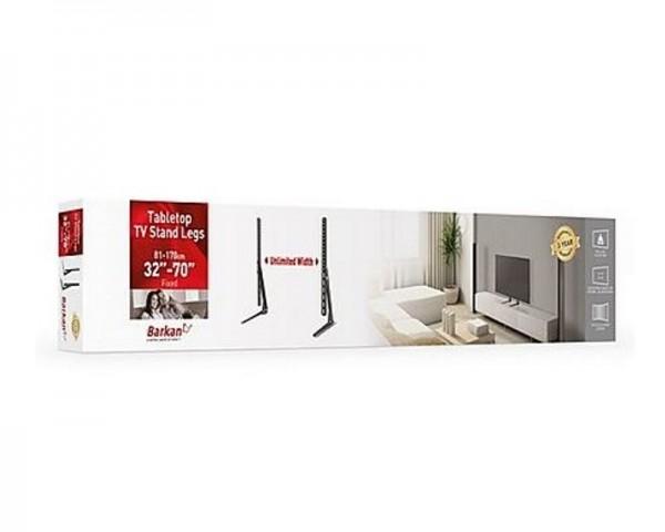 BARKAN S40 LCD TV zidni nosač do 32'' - 70''